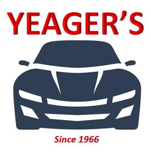 Yeager's